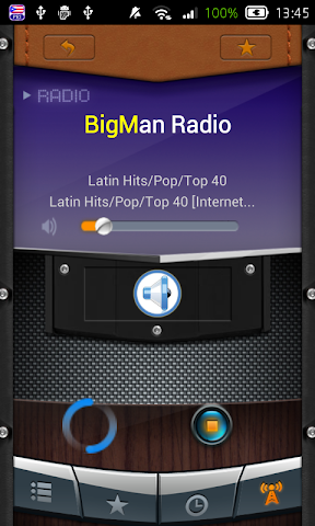 android Radio Puerto Rico Screenshot 0