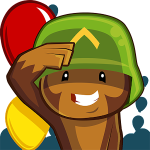 Bloons TD 5 for PC / Windows & MAC