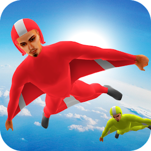 Wingsuit Simulator Online PC (Windows / MAC)