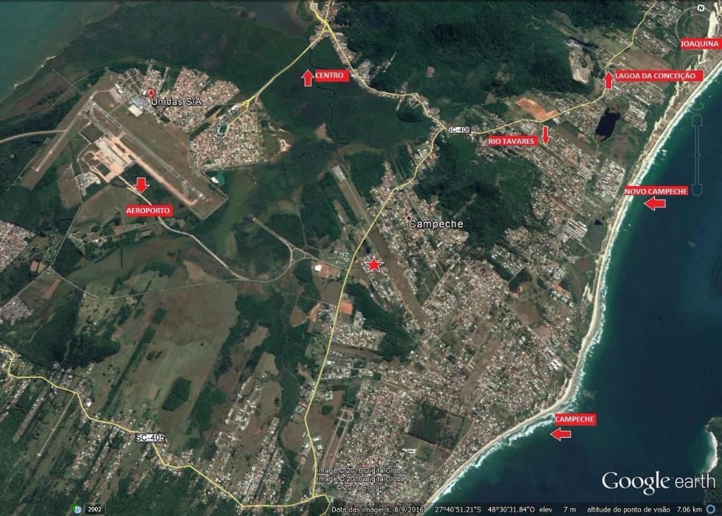 Casa 3 Dorm, Campeche, Florianópolis (CA0196) - Foto 6