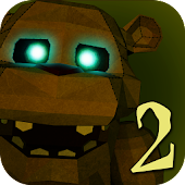 Download 7 Nights at Pixel Pizzeria - 2 APK to PC
