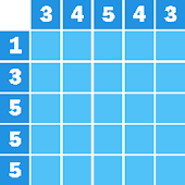 Logic Nonogram APK for Bluestacks