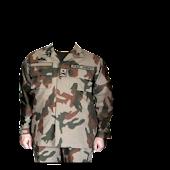 Lady Commando Photo Suits APK for Bluestacks
