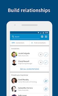 App LinkedIn APK for Kindle