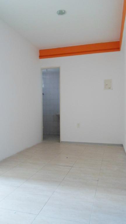 Sala comercial para locação, Centro, João Pessoa - SA0136.