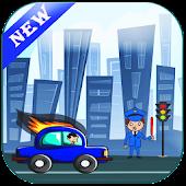Download Mr Pean Car Racing APK to PC