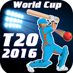 T20 World Cup 2016 1.5 Apk
