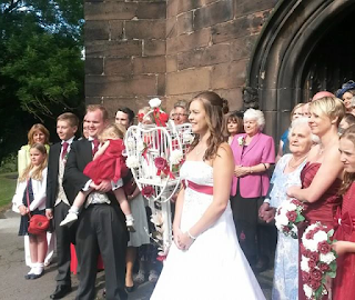Dove Release for Weddings in Manchester