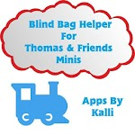 Blind Bag Helper Thomas Minis APK Image