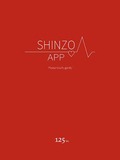SHINZO APP