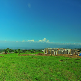 nyalindung village.west java indonesia by Bumi Oktorina - Landscapes Weather