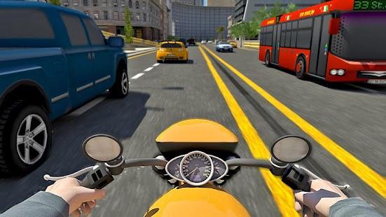 Moto Driving School for pc