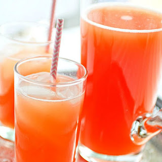 Tropical Fruit Alcoholic Drinks Recipes