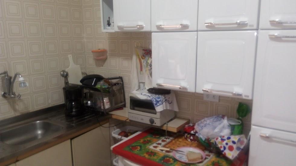 Apartamento com 2 dormitórios à venda, 74 m² por R$ 320.000,00 - Marapé - Santos/SP