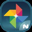 N Theme - Flat UI Icon Pack