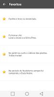 Screenshot of Piadas com Trocadilhos