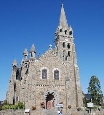 photo de La Sainte Trinité