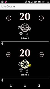 Life Counter - screenshot