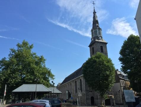 photo de Notre-Dame des Récollets