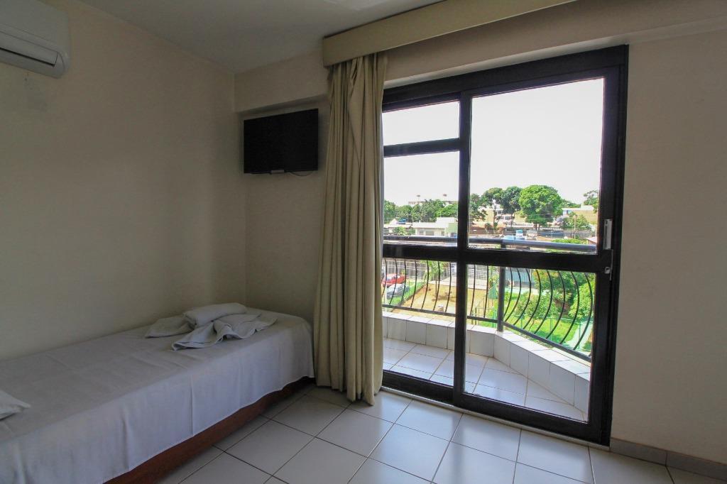 Kitnet com quarto para Alugar, 36 m²