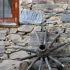 Leshten by Sergey Sokolov - Artistic Objects Still Life ( farmhouse, country, sightseeing, old, bulgaria, tourism, hiking, rustic, agrarian, province, agricultural, urban, district, farm, village, travel, resort )