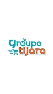Groupe Tijara - screenshot