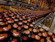 Suppliers of illicit alcohol are coining it as they charge double or triple the amount of booze usually sold at local stores and taverns. File photo