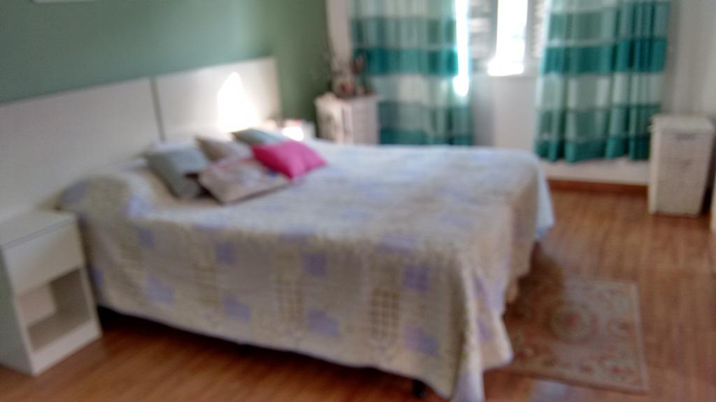 Casa 4 Dorm, Vila Lisboa, São Paulo (SO2035) - Foto 12