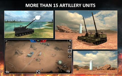 Free Tanktastic 3D tanks APK for Windows 8