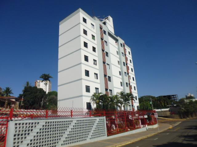 Apartamento residencial à venda, Alto, Piracicaba.