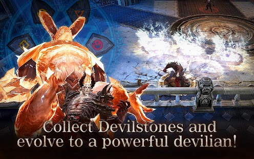 Game Devilian APK for Windows Phone