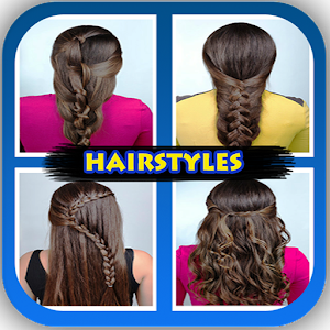 Download Hairstyle Salon Celebrity For PC Windows and Mac