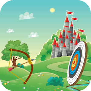 Target Archery - Arrow Shooting Game 🎯 For PC (Windows & MAC)