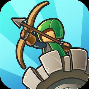 Tower Defense: Verteidigung, Taktik & Krieg Spiele android spiele download