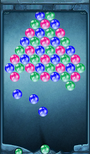 Bubble Trouble - screenshot