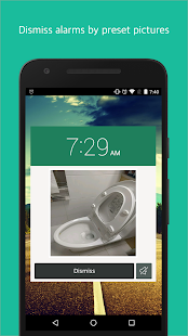Top 11 Loud Amp Free Android Alarm Clock Apps For Heavy