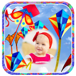 Download Kite Photo Frames 2017 For PC Windows and Mac
