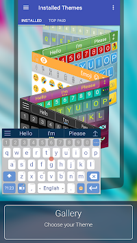 Ai.type Free Emoji Keyboard APK screenshot thumbnail 23