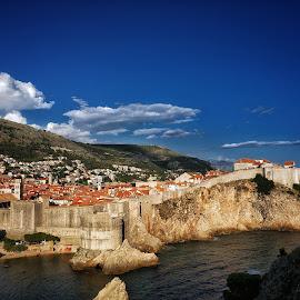Dubrovnik by Dražen Pintar - Instagram & Mobile Android