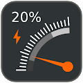 Gauge Battery Widget 2017 APK for Bluestacks