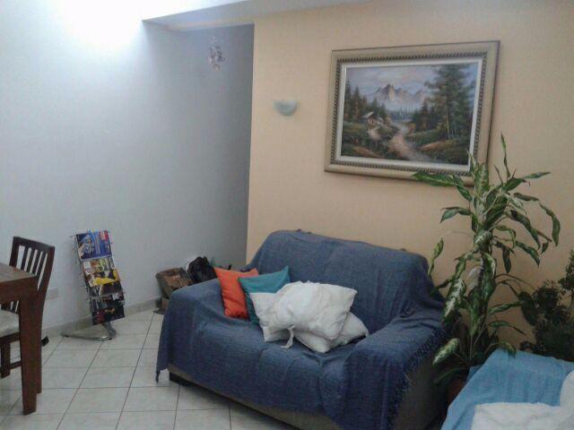 Mello Santos Imóveis - Apto 2 Dorm, Vila Belmiro - Foto 5