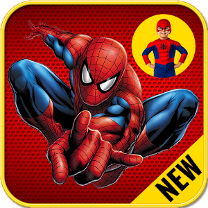 The Spiderman Photo Frames for PC-Windows 7,8,10 and Mac