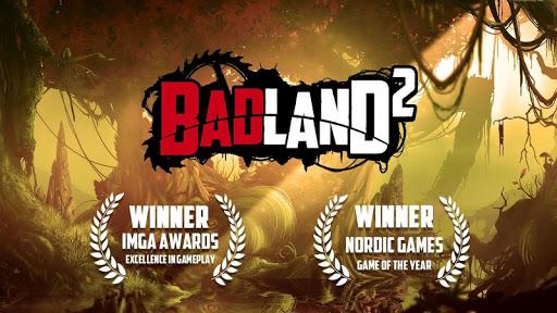 BADLAND 2 screenshot 6