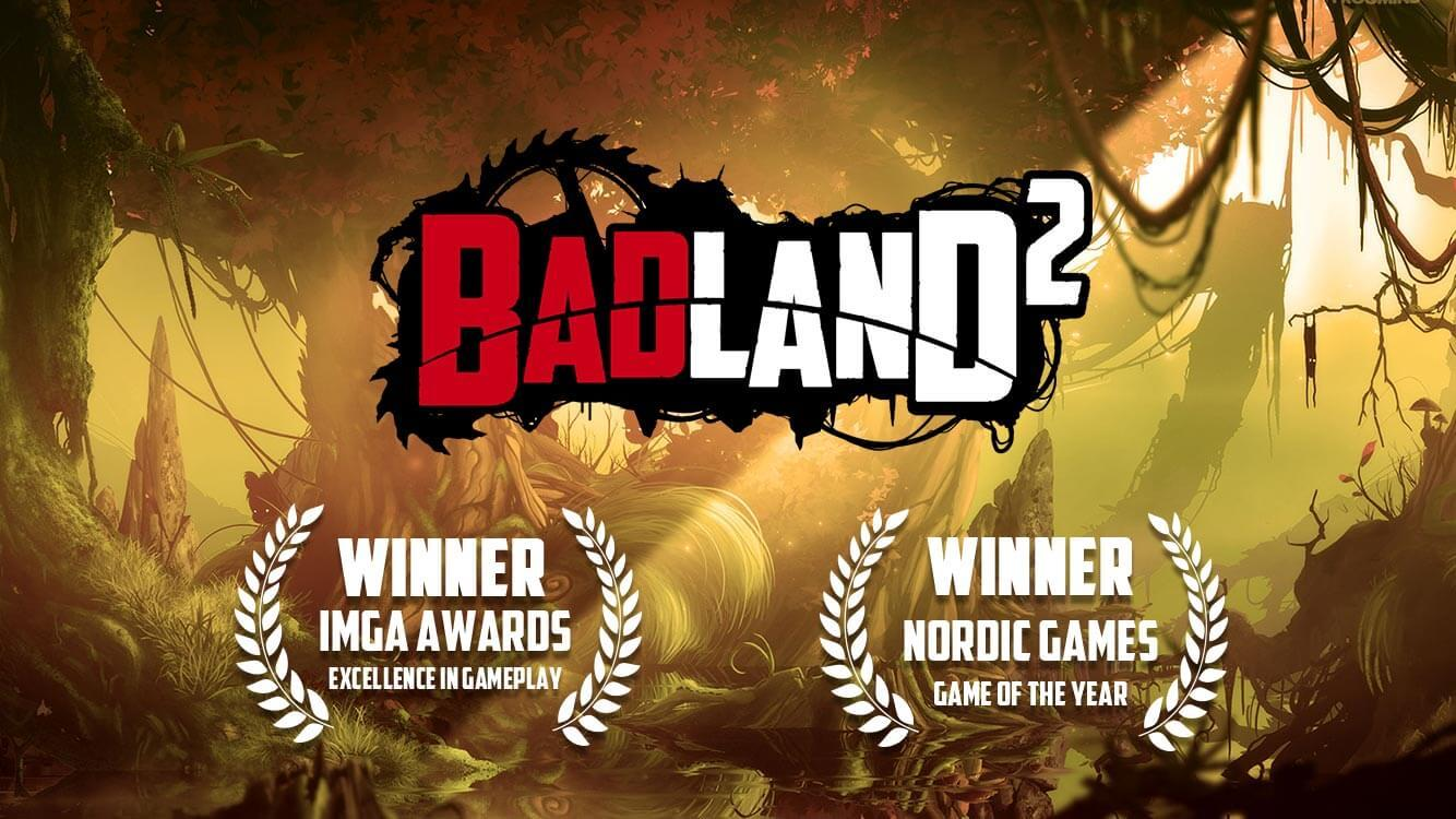 BADLAND 2 Screenshot 0