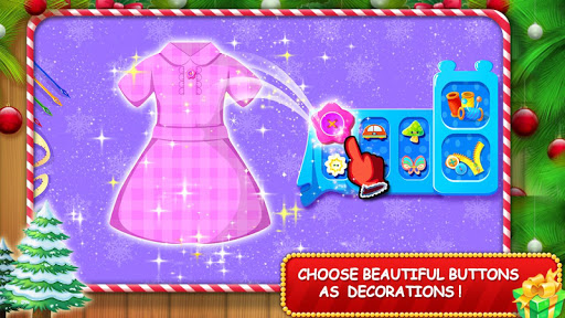 Little Tailor – X-mas Party For PC