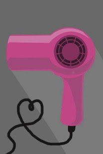Mr Hair Dryer (for Baby) - screenshot