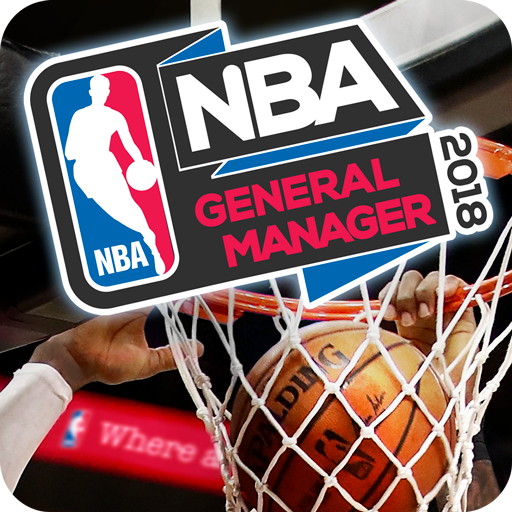 NBA General Manager 2018 – Basketball manager game (game)