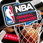 NBA General Manager 2017 - Mobile basketball game APK