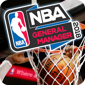 NBA General Manager 2018 – Basketball manager game For PC (Windows & MAC)
