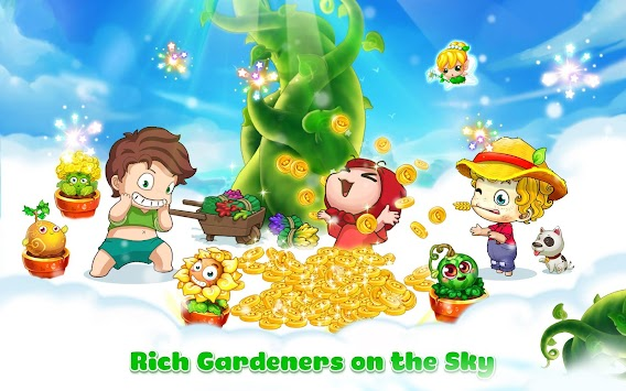 Sky Garden: Farm In Paradise APK screenshot thumbnail 13